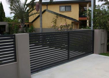 The Many Faces of Privacy Fencing